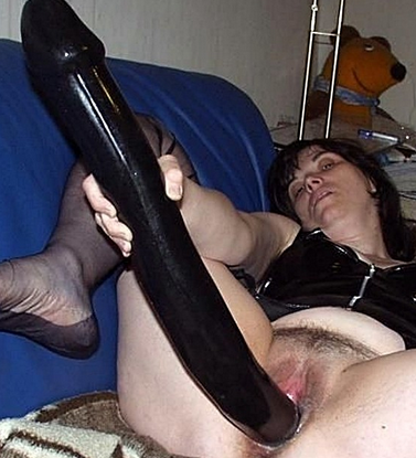 escort ladies stor svart dildo